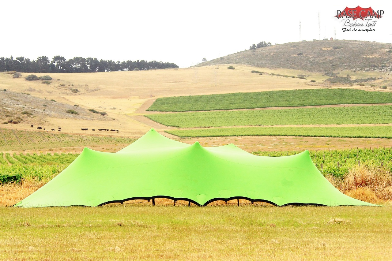 Buy A Tent